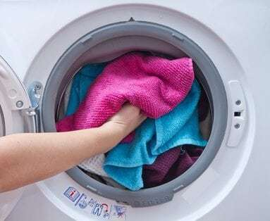 Front Load vs. Top Load Washing Machine