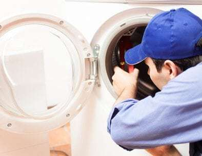 Commercial Washing Machine Maintenance