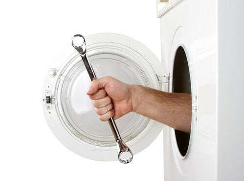 Commercial Laundry Equipment Services