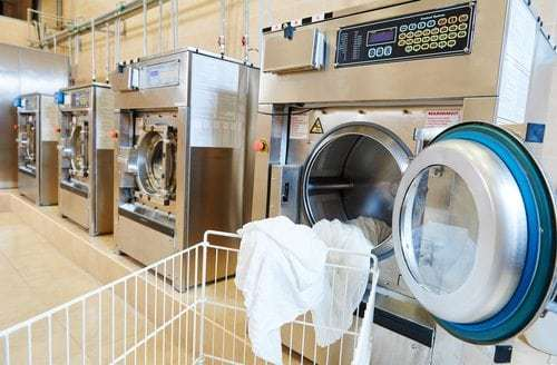 Buying an Existing Laundromat vs. Building New