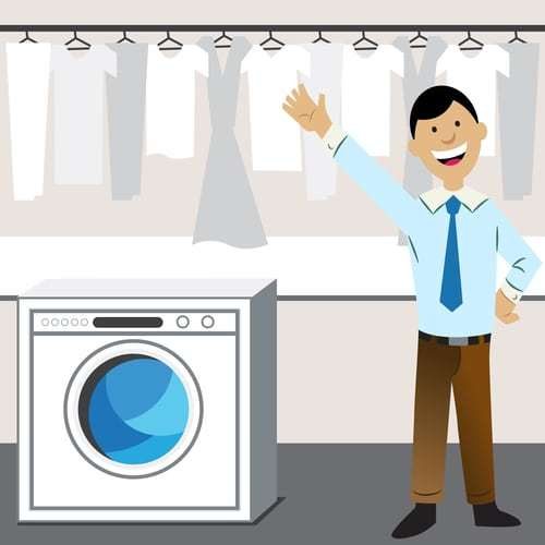 Trends in the Laundry Industry