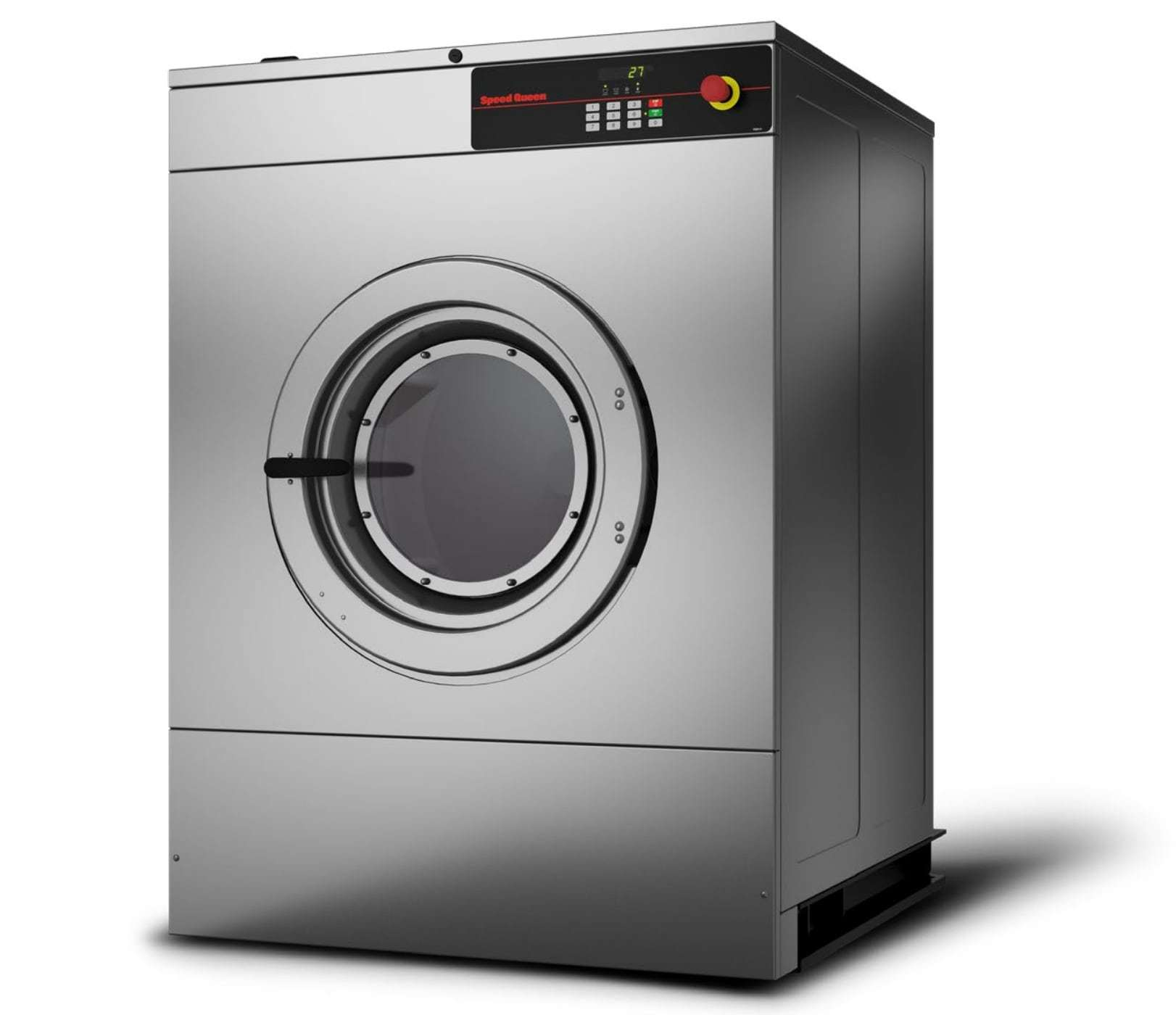 Laundry Solutions Company - Commercial Laundry Equipment
