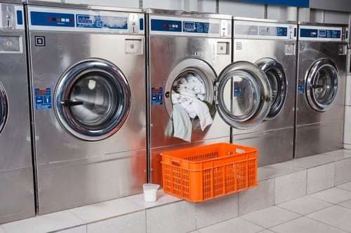 Coin Laundry Business Pros and Cons
