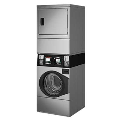 Stack-Vended-Washer-Dryers
