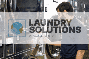 Laundry Solutions Banner